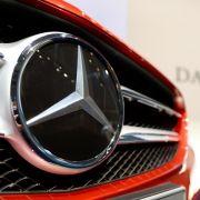 Europas Automarkt legt zum 17. Mal in Folge zu (Foto)
