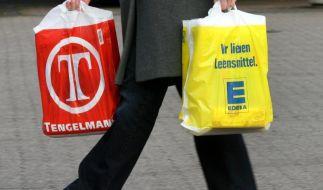 Kartellamt droht Veto gegen Edeka-Pläne zum Tengelmann-Kauf an (Foto)