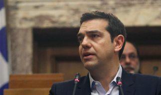 Athen vor Kurswechsel: Regierung will Hilfsprogramm verlängern (Foto)