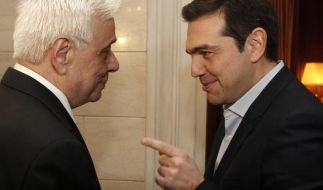 Griechisches Parlament wählt neuen Präsidenten (Foto)