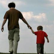 Teenager-Väter vererben häufiger mit Mutationen belastete DNA (Foto)