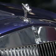 BMW-Luxustochter Rolls-Royce will Geländelimousine bauen (Foto)