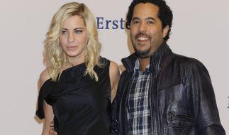 Jasmin und Adel Tawil waren bereits ein Paar, bevor er musikalisch so richtig durchstartete. (Foto)