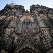 Erzbistum Köln verfügt über drei Milliarden Euro (Foto)