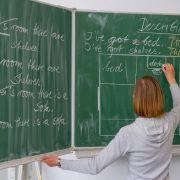 Schon wieder! Diesmal gleich zwei Sex-Lehrer erwischt (Foto)