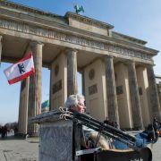 Berlin meldet wieder Rekord bei Übernachtungen und Gästen (Foto)