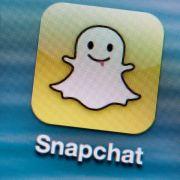 Medien: Snapchat peilt Bewertung von 19 Milliarden Dollar an (Foto)