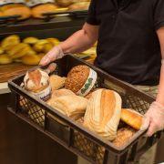 Jeder Deutsche wirft 82 Kilo Nahrung proJahr weg (Foto)