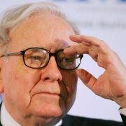 Dieser Multi-Milliardär will Deutschland aufkaufen (Foto)