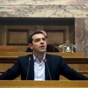 Athen gibt Europartnern weiter Rätsel auf (Foto)