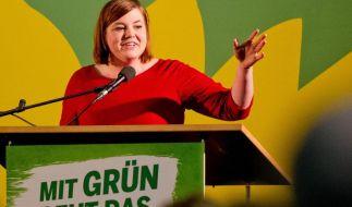 Hamburgs Grüne: Weg frei für Koalitionsverhandlungen mit SPD (Foto)