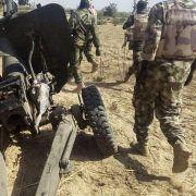 Luftangriff auf Beerdigung: 37 Tote im Niger (Foto)