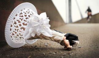 Diese indische Hochzeit verlief alles andere als geplant. (Symbolbild) (Foto)