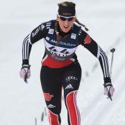 Deutsche Langläufer beim WM-Auftakt chancenlos (Foto)