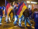 Mehrheit lehnt Einwanderung aus Nicht-EU-Ländern ab (Foto)