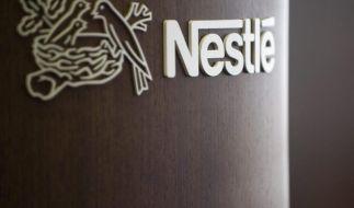 Satter Gewinn beim Nahrungsmittelriesen Nestlé (Foto)