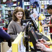 In Frankreich fallen erstmals seit 2009 die Verbraucherpreise (Foto)