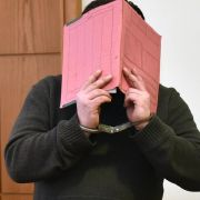 Tödliche Spritzen: Höchststrafe für Ex-Pfleger gefordert (Foto)