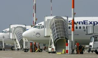 Billig für die Lufthansa: SunExpress startbereit fürLangstrecke (Foto)