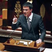 Misstrauensantrag gegen Frankreichs Regierung gescheitert (Foto)