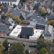 Bistum Limburg stellt Nutzungskonzept für Bischofshaus vor (Foto)