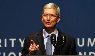 Apple plant angeblich E-Auto für 2020 (Foto)