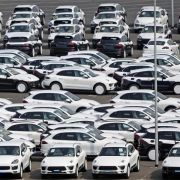 Deutsche Autobranche schafft Umsatzplus in Euroländern (Foto)