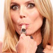 Sex-Geständnis bei GNTM: Heidi Klum ist viel geritten (Foto)