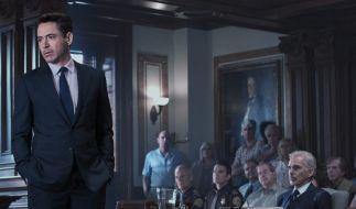 Soll Hank die Ehre seines Vaters retten oder dem Rechtssystem folgen? (Foto)