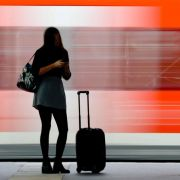 GDL-Streik vertagt: Kein Bahnstreik am Wochenende (Foto)
