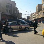 Iraker wollen IS mit Offensive aus Mossul vertreiben (Foto)