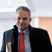 Staatsanwalt soll Interna zu Wulff und Edathy verraten haben (Foto)