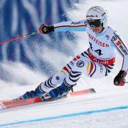 Slalom und Super-G im Live-Stream und Free-TV (Foto)