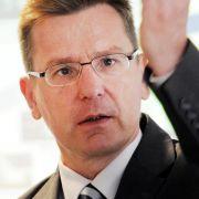 Karsten Mühlenfeld wird neuer Chef des Hauptstadtflughafens (Foto)