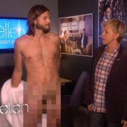 Ashton Kutcher hat eine Penis-Prothese (Foto)