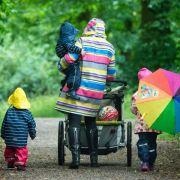 AfD schlägt Zusatzrente für Familien vor (Foto)
