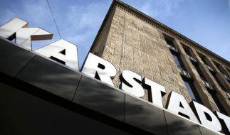 Durchbruch bei Karstadt-Sanierungsprogramm:Weniger Kündigungen (Foto)