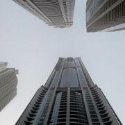 Feuer in Wohnwolkenkratzer in Dubai: Bewohner in Sicherheit (Foto)