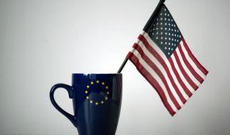 Wirtschaft und SPDwollen Handelsabkommen TTIP retten (Foto)