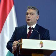 Ungarn: Parlamentsnachwahl entscheidet über Orbans Mehrheit (Foto)