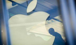 Zetsche glaubt nicht recht an Apple-Einstieg ins Autogeschäft (Foto)