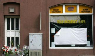 Bericht: Neue Hinweise auf Verfassungsschutz-Verstrickung in NSU-Mord (Foto)