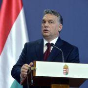 Ungarn: Orbans Partei verliert Zweidrittelmehrheit (Foto)