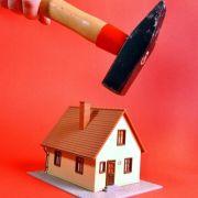 Zahl der Zwangsversteigerungen sinkt weiter (Foto)