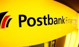Verdi: Viele Postbank-Filialen bleiben Dienstag geschlossen (Foto)
