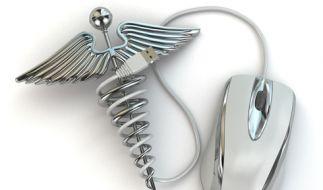 """Mit dem """"Gesetz für sichere digitale Kommunikation und Anwendungen im Gesundheitswesen"""" soll die Patientenversorgung verbessert werden. (Foto)"""