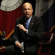 US-Heimatschutzminister warnt vor Bedrohung von Einkaufszentren (Foto)