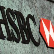 Großbank HSBC steckt im Steuerskandal fest (Foto)