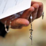 Priester ist sich sicher: Gott ist eine Frau! (Foto)