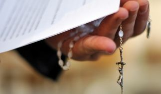 Seine Nahtod-Erfahrung brachte dem Priester unerwartete Erkenntnisse. (Foto)